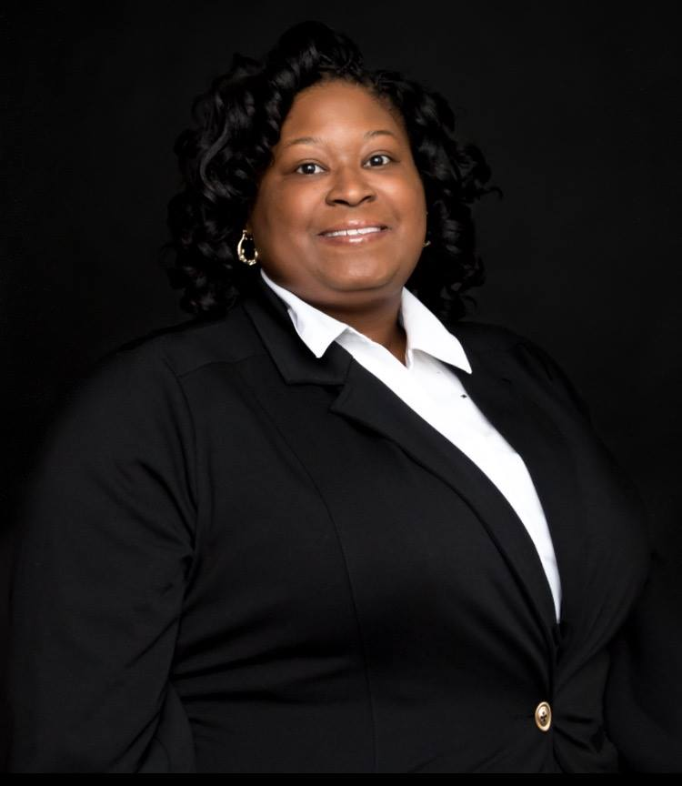 Daschunna Mallory- Administrative Assistant
