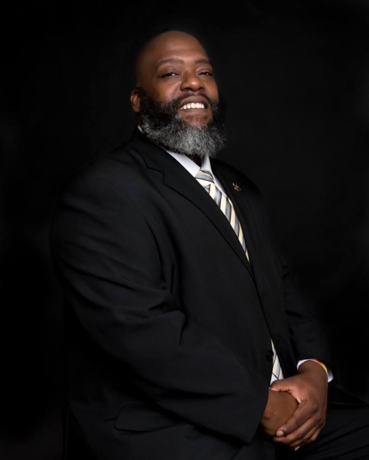 Derrick Clark- Co-Founder